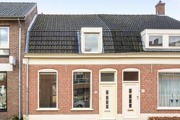 Peperstraat 44 in Valkenswaard 5554 EK
