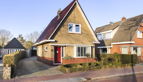 Dordsestraat 43 in Emmen 7822 JP