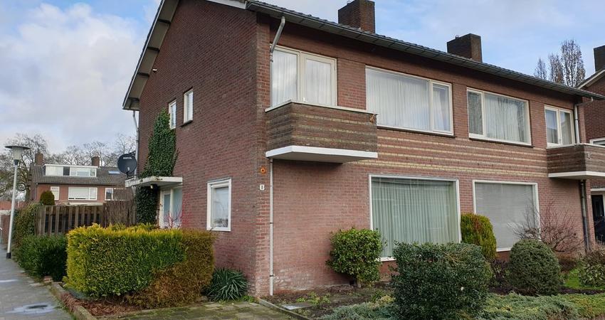 Bernoullistraat 8 in Helmond 5707 RX