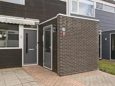Oosterscheldestraat 19 in Oost-Souburg 4388 TZ