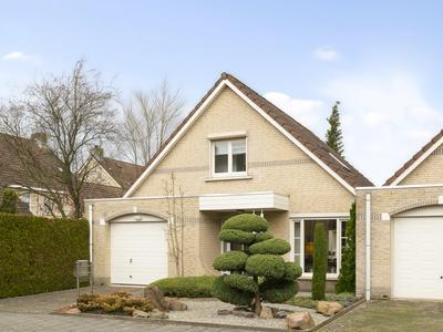 Florapark 21 in Eindhoven 5644 BW