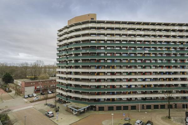 Loenermark 429 in Amsterdam 1025 TL