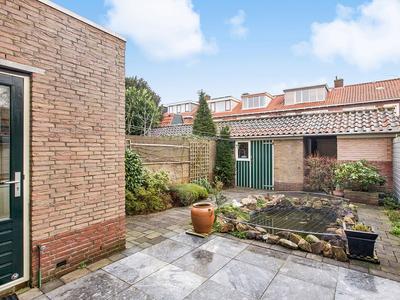 Mauritskade 30 in Alkmaar 1814 JC