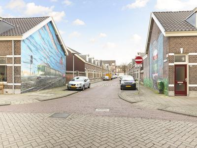 Meidoornstraat 19 in Utrecht 3551 SM