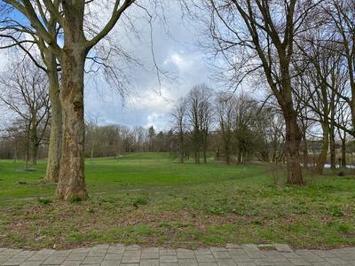 Constantijn Huygensstraat 122 in Deventer 7412 MK