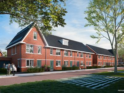 Brasem Type R1 (Bouwnummer 22) in Ridderkerk 2984 GR