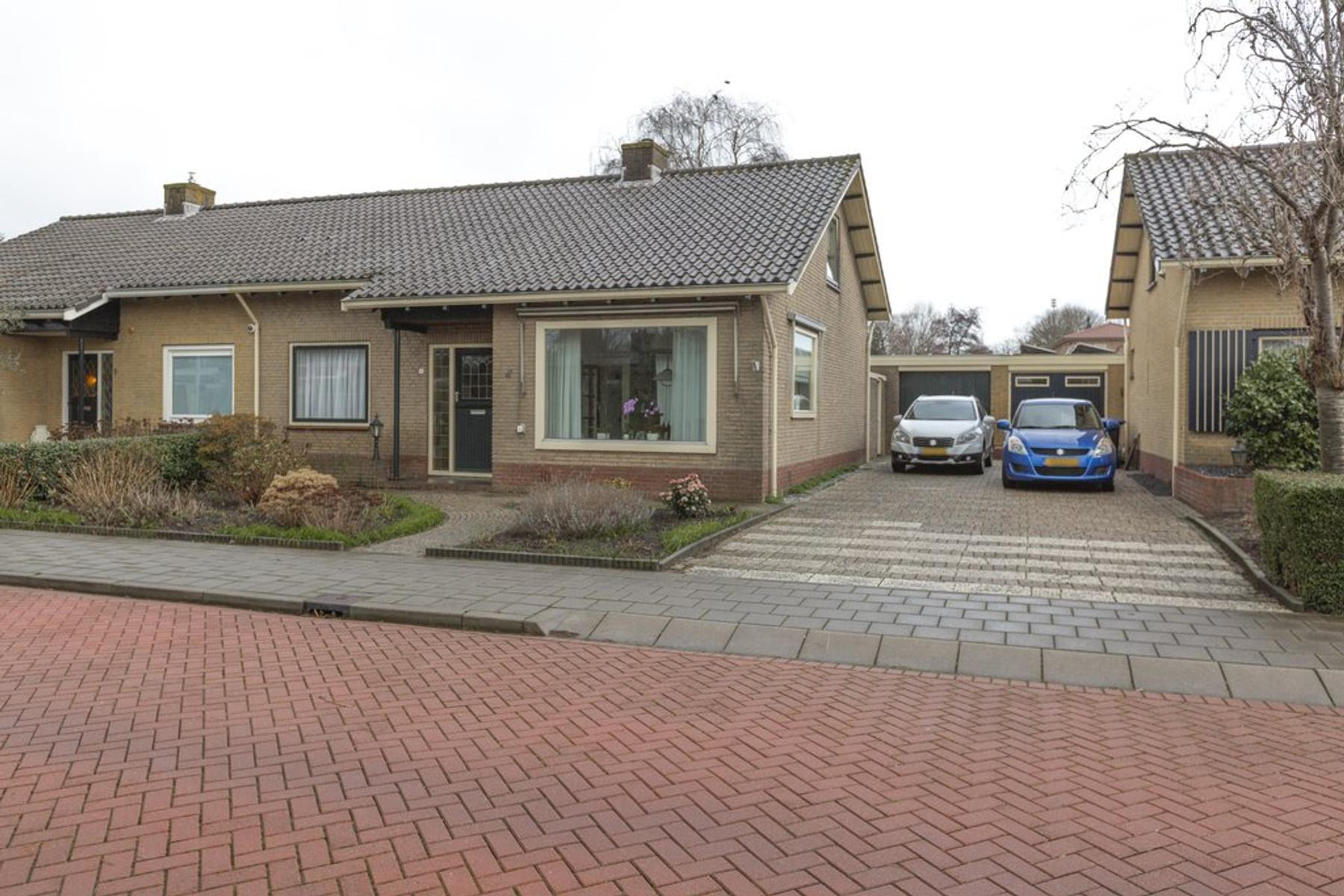 Conradpark 4 in Nieuwveen 2441 AG