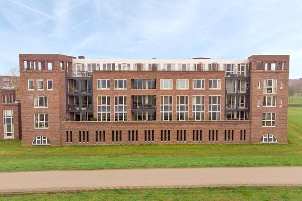 Parcivalring 317 in 'S-Hertogenbosch 5221 LH