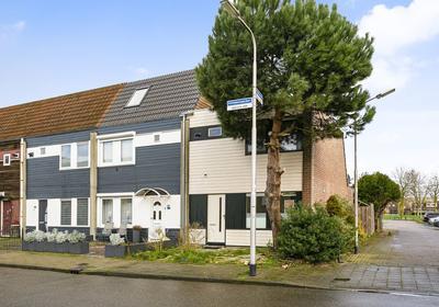 Hillekensacker 1202 in Nijmegen 6546 KG