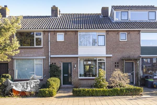 Overste Den Oudenstraat 9 in Schoonhoven 2871 HL