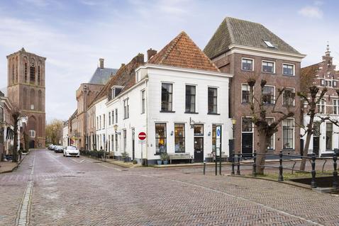 Beekstraat 11 in Elburg 8081 EA
