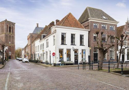 Beekstraat 11 in Elburg 8081 EA