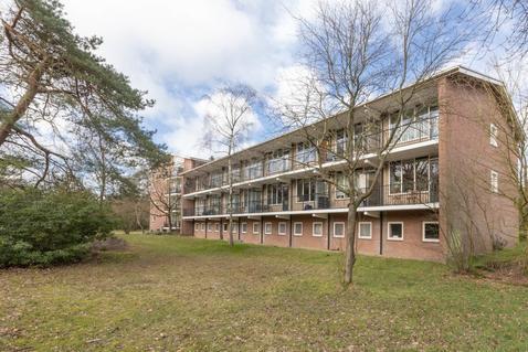 Dorotheagaarde 98 in Bussum 1403 JX