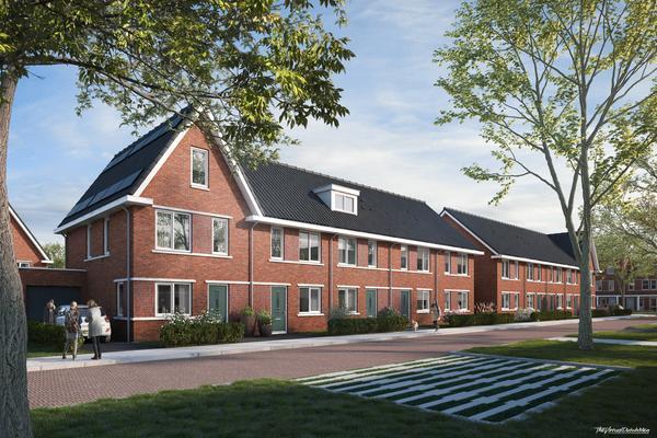 in Ridderkerk 2984 GR
