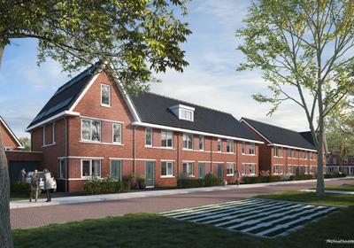Brasem Type R3 in Ridderkerk 2984 GR