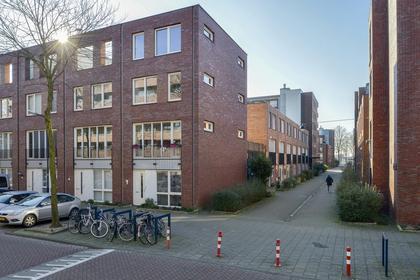 J.S. Ruppertstraat 25 + Pp in Amsterdam 1069 KJ