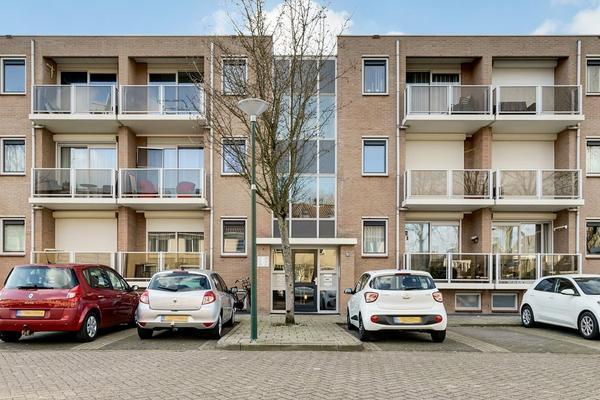 Jacob Van Heemskerckstraat 19 in IJsselstein 3401 ZX