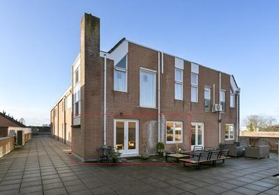 Wilhelminapassage 54 in Boxmeer 5831 GX
