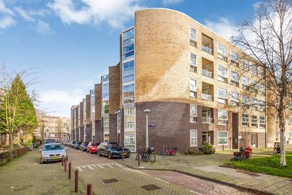 Meerhuizenplein 10 L in Amsterdam 1078 TC