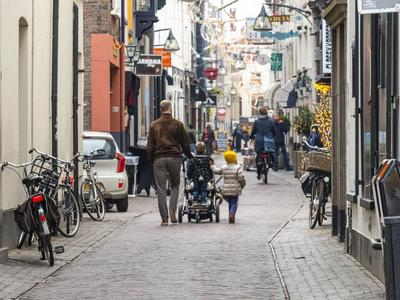 Grote Overstraat 56 C in Deventer 7411 JD