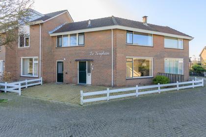 Zonnekant 13 in Noordwijk 2203 NA