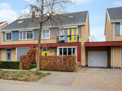Grasklokje 13 in Eindhoven 5658 GP
