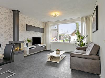 Lauermanstraat 3 in Burgum 9251 AX