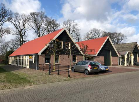 Addenshoeve 1 in Rhenen 3911 TG