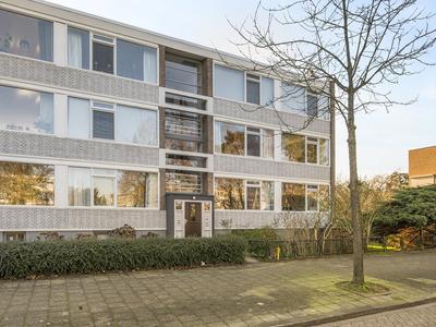 Van Beethovensingel 35 in Rotterdam 3055 JG