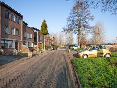 Rossinistraat 112 in Gouda 2807 HL