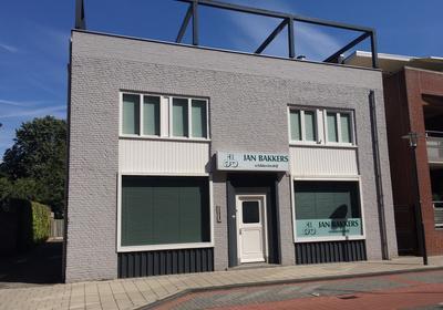 Grotestraat 345 in Waalwijk 5142 CA