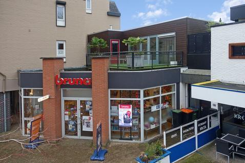 Willem-Alexanderstraat 4 C in Nijverdal 7442 MA