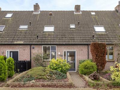 Brabanthoeven 102 in Rosmalen 5244 HK