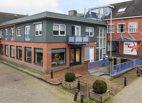 Badhuisstraat 7 in Bergambacht 2861 XT