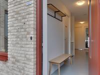 Louise Marie Loeberplantsoen 102 in Amsterdam 1062 DD