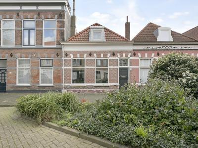 Bouwen Ewoutstraat 12 in Vlissingen 4381 PR