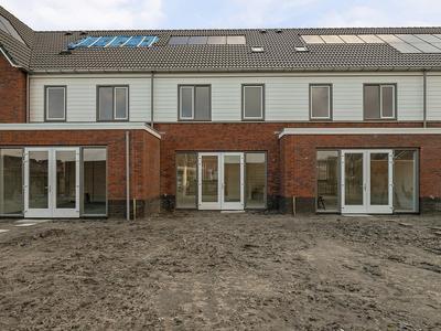 Zeekool 6 in Roelofarendsveen 2371 KD