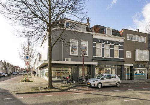 Scheldestraat 25 A in Vlissingen 4381 RP