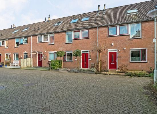 Botterkade 15 in Zoetermeer 2725 CJ