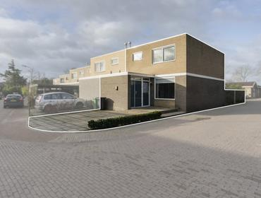 Van Kleffenslaan 187 in Middelburg 4334 HE