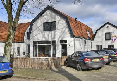 Kruislaan 13 in Hoofddorp 2131 WB