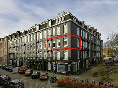 De Wittenstraat 70 2 in Amsterdam 1052 BA