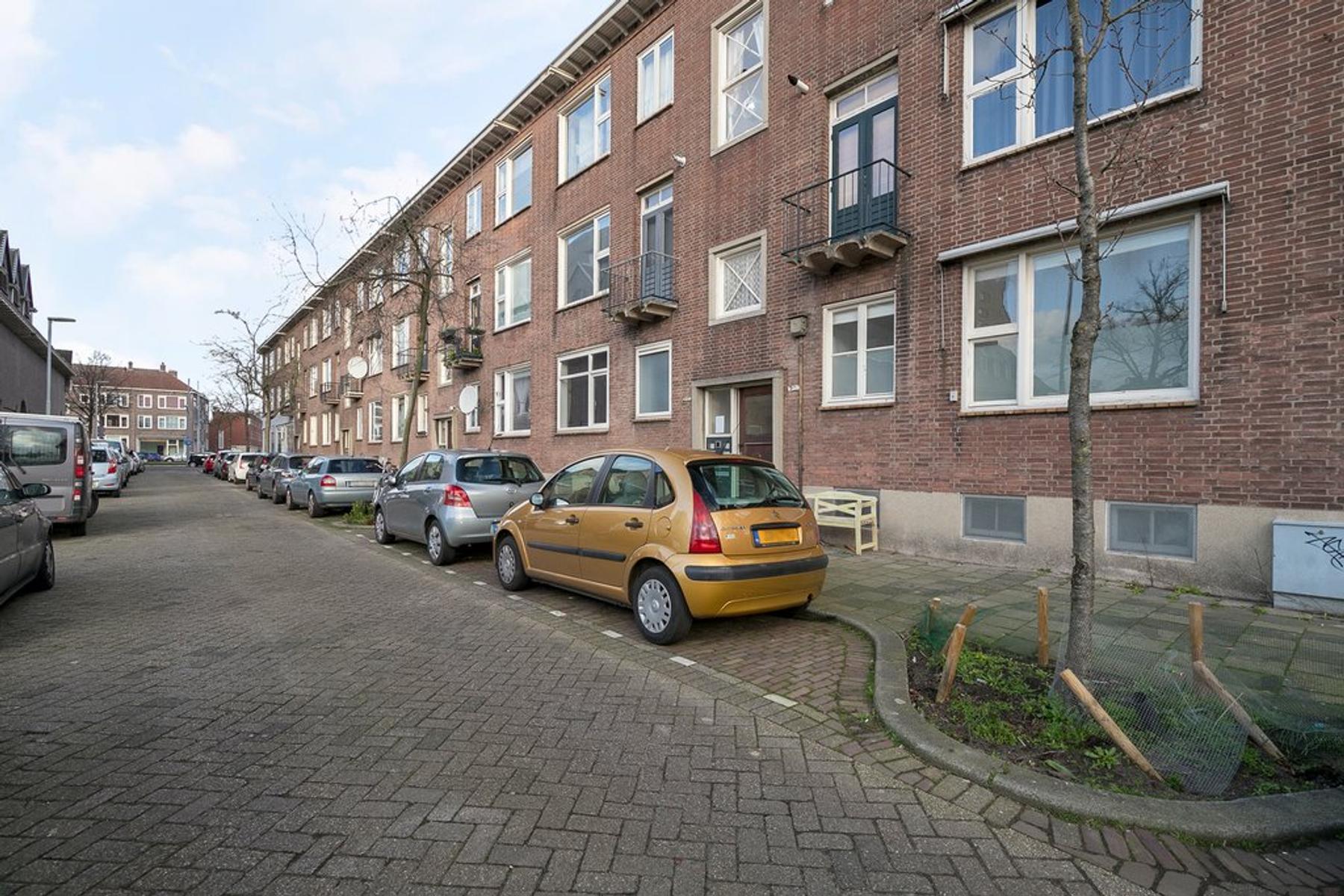 Sternstraat 9 A in Rotterdam 3083 ZS