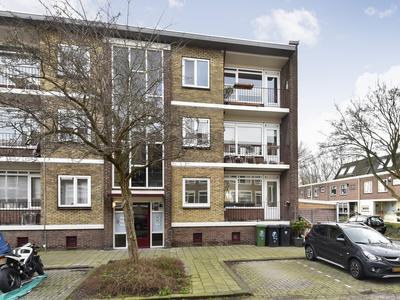 Vermeerstraat 24 in Zoetermeer 2712 SW