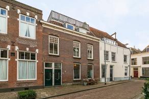 Bree 4 in Middelburg 4331 EC