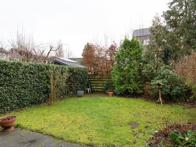 Cornelia De Rijcklaan 12 in Bilthoven 3723 PN