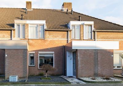 Lavasveld 12 in Veghel 5467 KR