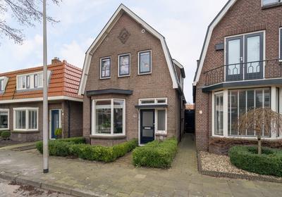 Comm D Vos V Steenwijklaan 56 in Meppel 7942 XJ