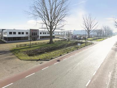 Industrieweg 48 in Waalwijk 5145 PW