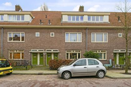 Veeteeltstraat 97 A in Amsterdam 1097 WR